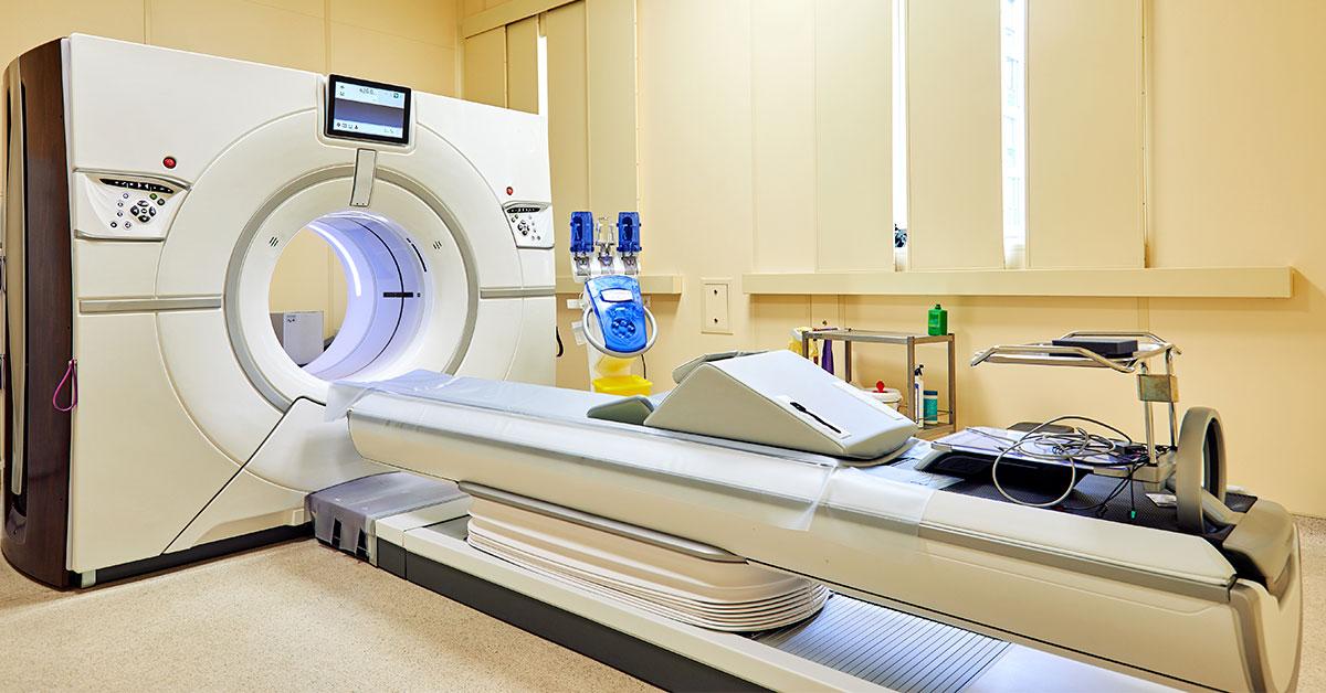 como escolher um tomografo