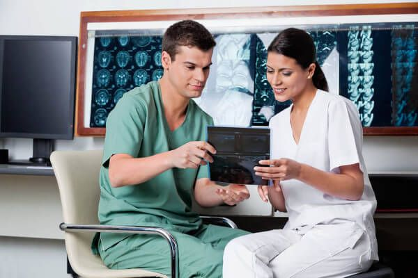 Telerradiologia, laudos a distância, star, ressonância, tomografia