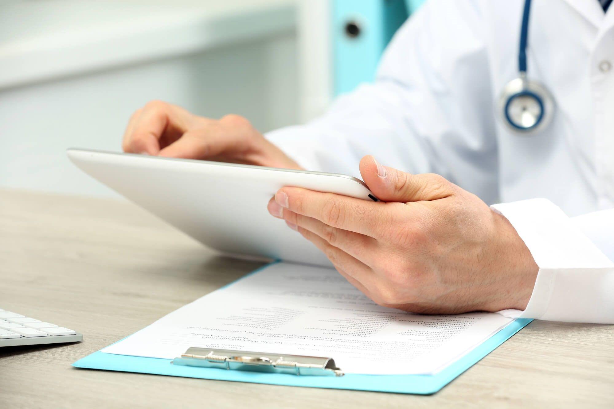 Gestão da clínica: o caminho para a otimização | STAR Telerradiologia
