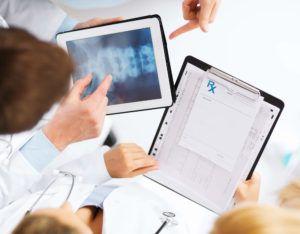 O que fazer quando um médico radiologista sai de férias?   STAR Telerradiologia 1