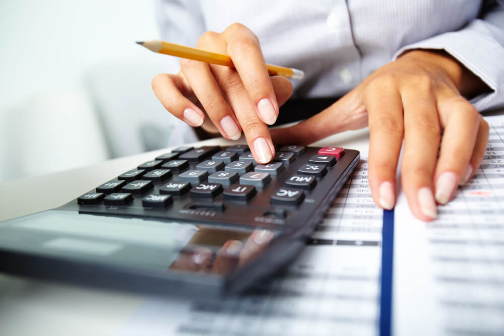 dicas para manter o orçamento