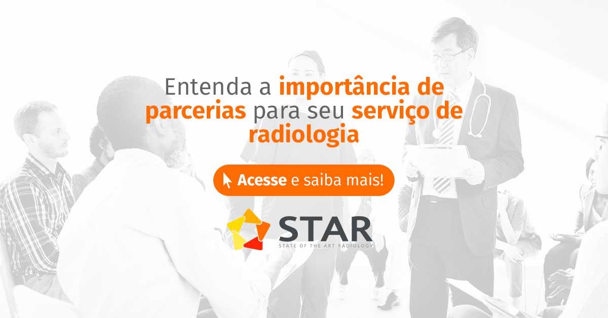 Entenda a importância de parcerias para seu serviço de radiologia | STAR Telerradiologia 1