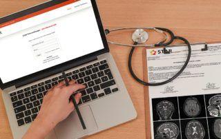 Laudos de radiologia e a opinião especializada: entenda a importância e como integrá-la em sua equipe | STAR Telerradiologia