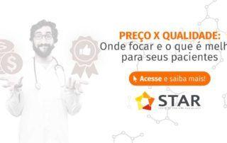 Preço x qualidade: onde focar e o que é melhor para seus pacientes | STAR Telerradiologia 2
