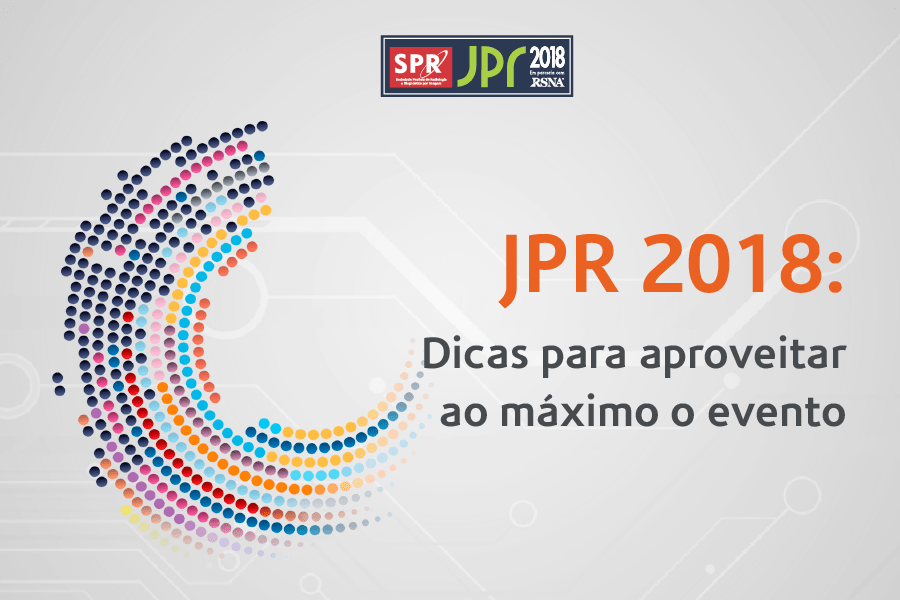 JPR 2018: dicas para aproveitar ao máximo o evento | STAR Telerradiologia 3