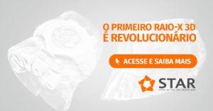 O primeiro Raio-X 3D é Revolucionário   STAR Telerradiologia 3
