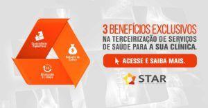 Terceirização de Serviços na Saúde - 3 Benefícios para sua Clínica | STAR Telerradiologia 1