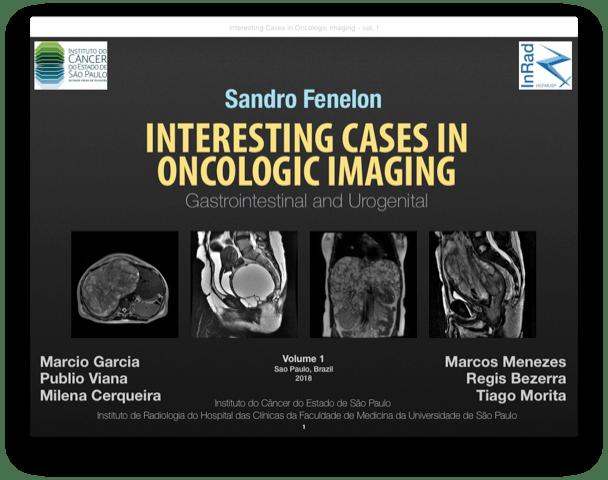 Novo E-Book gratuito de casos radiológicos do ICESP/INRAD | STAR Telerradiologia