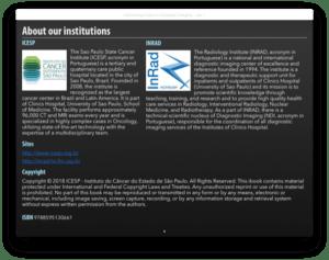 Novo E-Book gratuito de casos radiológicos do ICESP/INRAD | STAR Telerradiologia 2