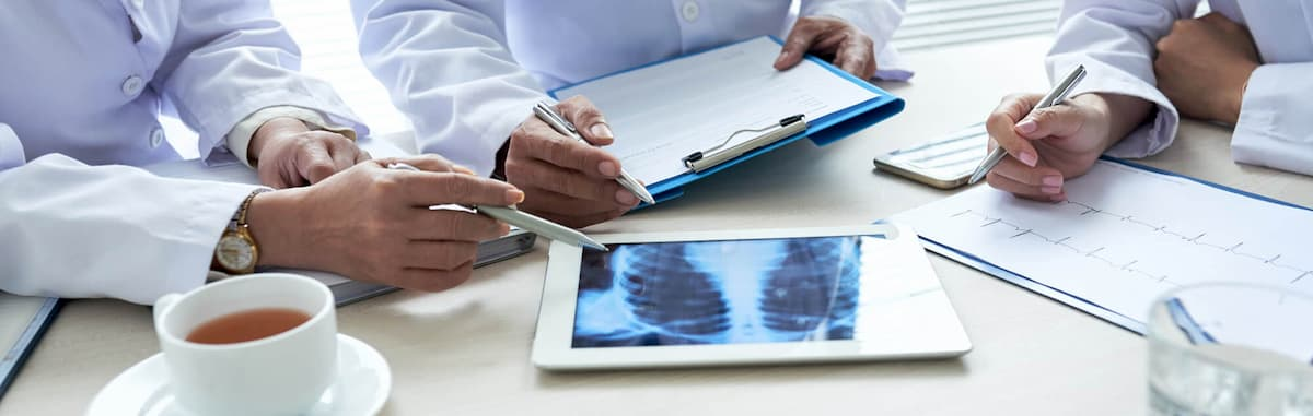 Radiologia especializada para cidades interioranas