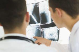 analisando laudos médicos