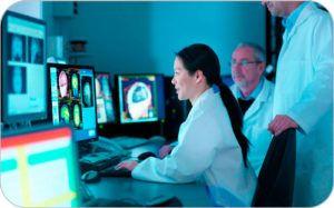 Peer review avaliacao de radiologistas