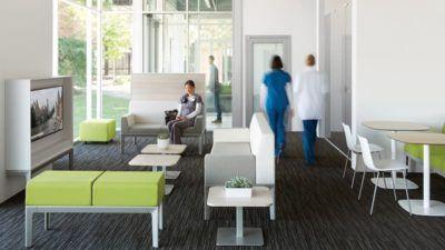 Recepção clínica - Reduzir o Tempo de Entrega de Laudos em um serviço de Radiologia