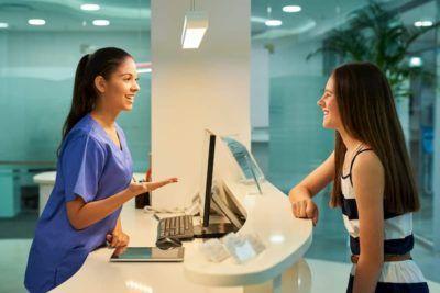 Primeiro contato - Reduzir o Tempo de Entrega de Laudos em um serviço de Radiologia
