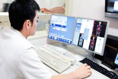 Sistema de informação RIS - Redução de custos