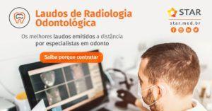 laudos de radiologia odontológica