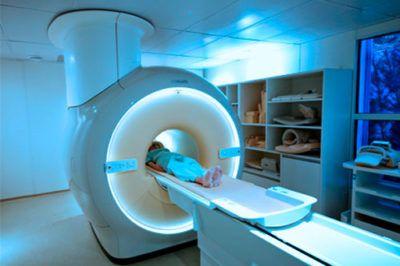 ressonância magnética protocolos