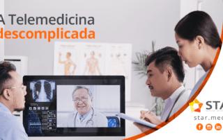 descomplicando a telemedicina