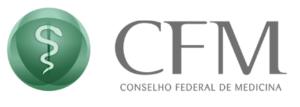 cfm conselho federal de medicina logotipo