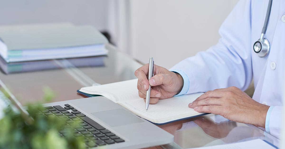 atualizacao do medico na demanda por laudos em centros de diagnóstico