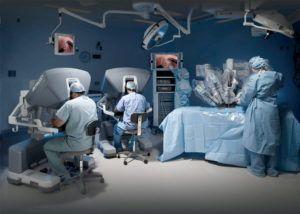 telecirurgia telemedicina