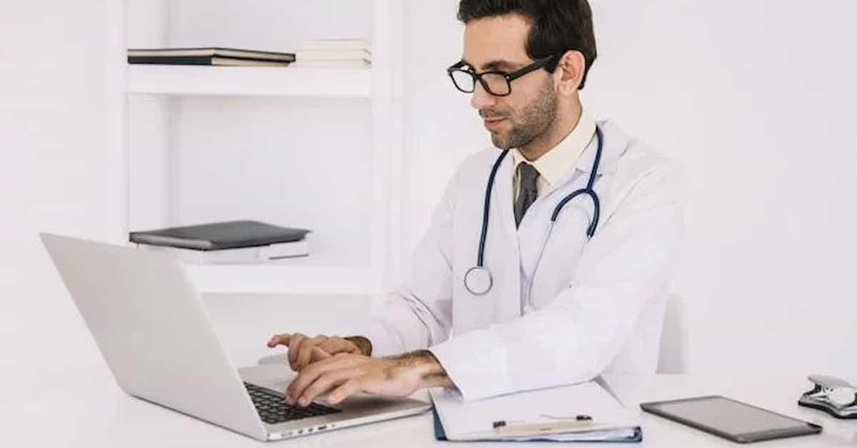 doutor em telemedicina
