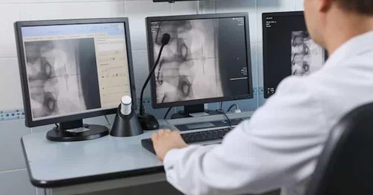 telerradiologia em telemedicina