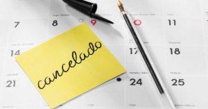 eventos e congressos de radiologia cancelados