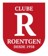 logo clube roentgen