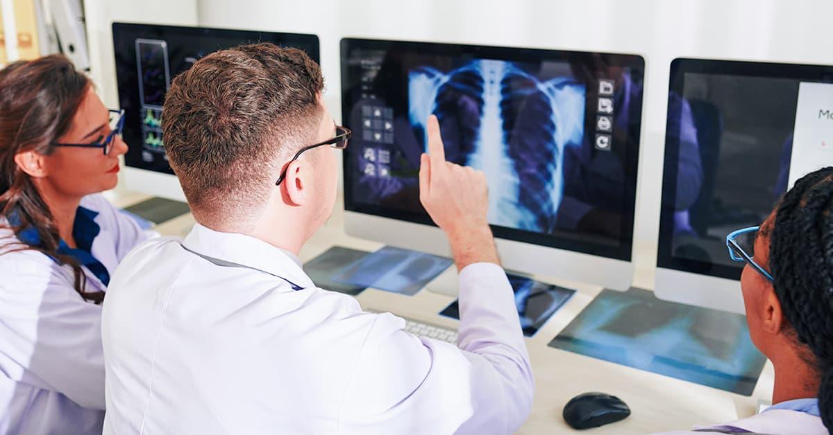 Guia sobre Raio X de Tórax: como funciona e diagnósticos