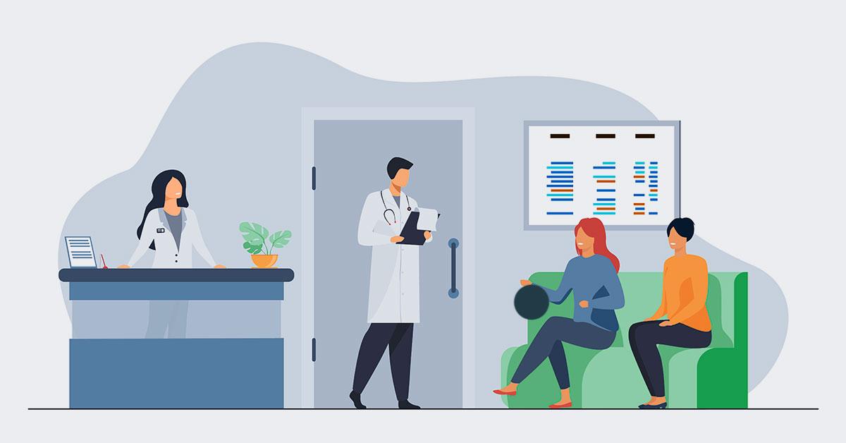 gestao de pacientes