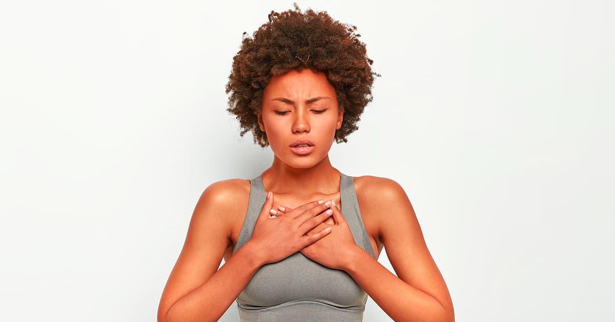 Acometimento Pulmonar pela COVID-19
